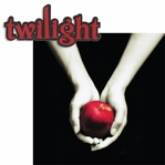 Twilight: Twilight 2 Piece Laser Die Cut Kit