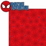 Universal: Amazing Adventure 2 Piece Laser Die Cut Kit