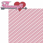 Valentine: February 14 2 Piece Laser Die Cut Kit