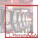 Vegas Baby: Playing The Slots 12 x 12 Overlay Quick Page Laser Die Cut