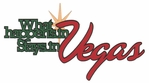Vegas Baby: What Happens In Vegas Stays In Vegas Laser Die Cut