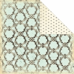 Victorian 12 x 12 Double-Sided Paper