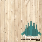 Vino Custom Winery Tour Paper