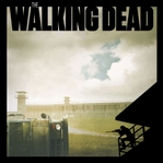 Walking Dead: Prison Yard 12 x 12 Overlay Quick Page