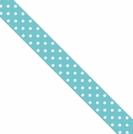 Washi Tape: Swimming Pool Swiss Dot