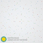Washington D.C: Smithsonian American Art Museum 12 x 12 Paper