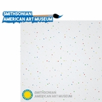 Washington D.C: Smithsonian American Art Museum 2 Piece Laser Die Cut Kit