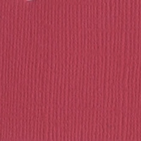 Watermelon Canvas 12 X 12 Bazzill Cardstock (Red)