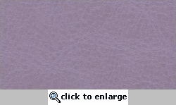 We R Lilac Faux Leather 3-Ring Binder