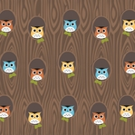 What a Hoot: You're A Hoot 12 x 12 Paper
