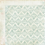 Winterland: Chilly 12 x 12 Double-Sided Paper