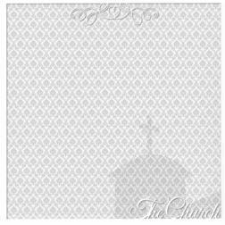 With This Ring: The Church 12 x 12 Overlay Quick page Laser Die Cut