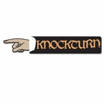 Wizard World London: Knockturn Laser Die Cut