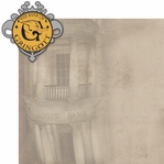 Wizarding World: Gringott 2 Piece Laser Die Cut Kit
