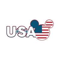 World Showcase: USA Laser Die Cut