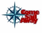 Yacht Club: Come Sail Away Laser Die Cut
