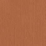 Yam Canvas 12 X 12 Bazzill Cardstock (Orange)
