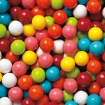 Yummy in my Tummy: Gumballs 12 x 12 Paper