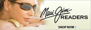 Maui Jim Readers