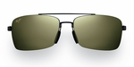 Maui Jim Black Rock Sunglasses