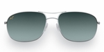 Maui Jim Hideaways Sunglasses
