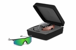 Oakley Soft Vault Icon Box - Black