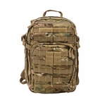 511 Tactical Multi Cam Rush 12 Backpack 56954