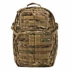 511 Tactical Multi Cam Rush 24 Backpack 56955