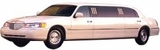 Armored  Lincoln Town Car