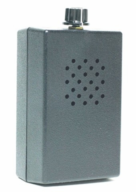 Audio Jammer, Sound Masking Device, Sound Scrambler