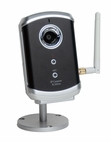 Auto Detect Wireless IP Camera