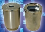 Ballistic  bin  ,Blast Protection containers