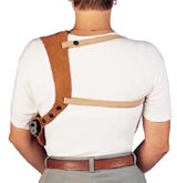 Bianchi Concealment Shoulder Holsters