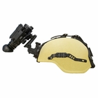 Cadex Defence NVG Helmet Mount with Strap 643-93C