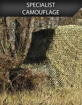 Specialist Camouflage