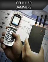 Cellular Jammers