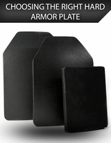 Choosing The Right Hard Armor Plate