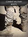 Combat Military Boots
