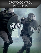 Crowd Control Products