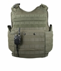 Diamondback Tactical UTOC with TBL Level IIIA NIJ 06 Ballistic System