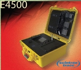 E4500 World's First Tabletop GC-Chemilux Detector Capable Of Identifying Homemade, Military, and Commercial Explosives, such as RDX, PETN, TNT, and TATP