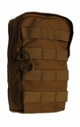 Eberlestock 2 Liter Tactical Accessory Pouch