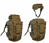 Eberlestock F4 Terminator Army Backpack