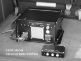 ELECTRONIC JAMMING SYSTEMS :ECM mobile Electronic Counter Measures