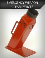 Emergency Weapon Clear Devices