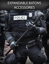 Expandable Batons & Accessories