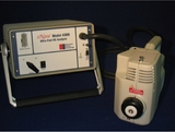 Explosive and Chemical Trace Detector Model 4300 zNose