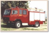 Fire Trucks custom made