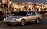 Grand Marquis  Armoring, Armored Grand Marquis From Sec Pro