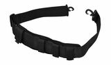 Hazard 4 2 Shoulder Strap w/removable Pad Black